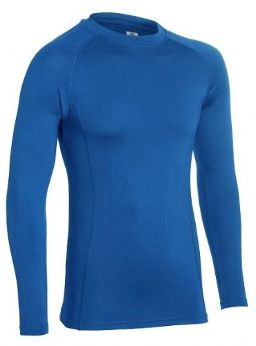 All Purpose Base Layer Shirt Royal Senior